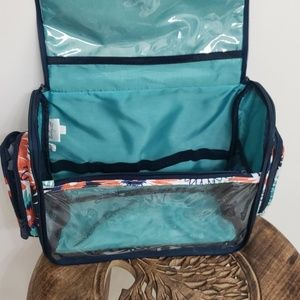 thirty-one Bags - Thirty-one cosmetic travel bag